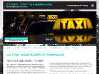 jcs taxis downton