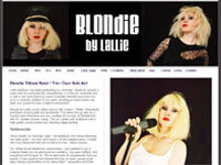 blondie by lallie