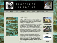 trfalgar fisheries sue landon